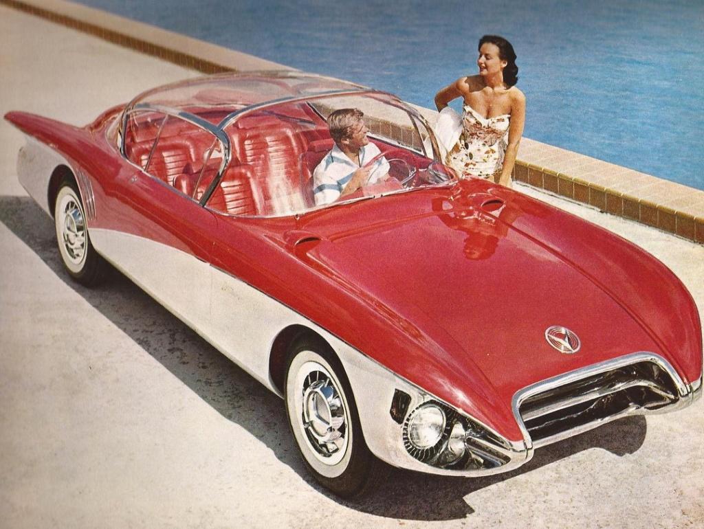 Buick Centurion '56
